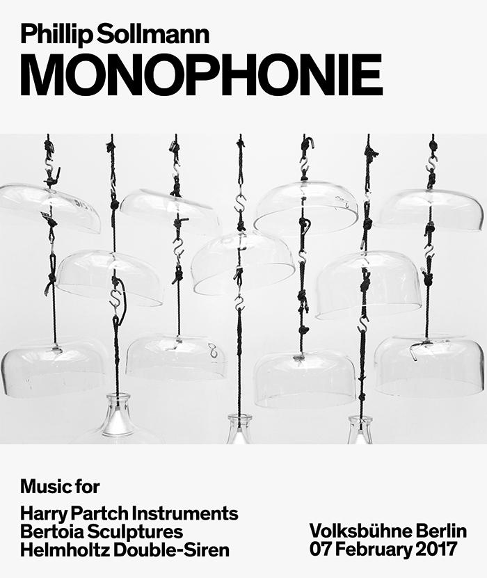 Monophonie fb-